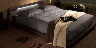 ベッド ドリーム